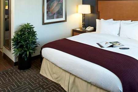 Room at Embassy Suites Atlanta — Buckhead, Atlanta, GA
