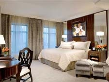 Room at Mandarin Oriental, Atlanta, Atlanta, GA
