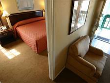 Habitat Suites Hotel - Austin, TX