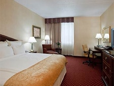 Room at Austin Marriott North, Round Rock, TX