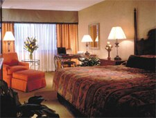 Room at Omni Austin Hotel at Southpark, Austin, TX