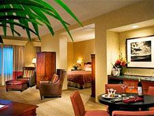 Room at Renaissance Austin Hotel, Austin, TX