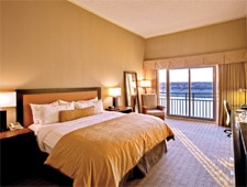 Room at Lakeway Resort and Spa, Austin, TX