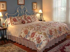 Room at Magnolia House Bed & Breakfast, Fredericksburg, TX