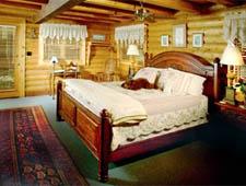 Room at The Inn at Fawnskin, Fawnskin, CA
