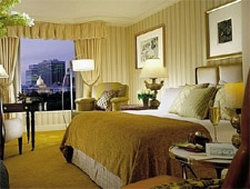 Room at Four Seasons Hotel Boston, Boston, MA