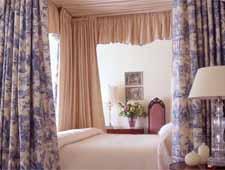 Room at Blantyre, Lenox, MA