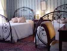 Room at Queen Anne Inn & Resort, Chatham, MA