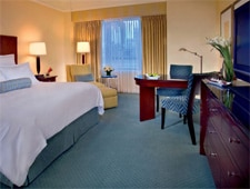 Room at The Ritz-Carlton, Boston Common, Boston, MA