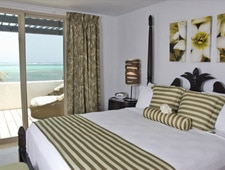 Room at Las Terrazas Resort & Residences, San Pedro, BZ