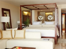 Room at Excellence Playa Mujeres, Cancun, QR