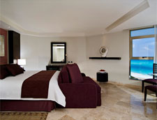 Room at ME Cancun, Cancun, QR