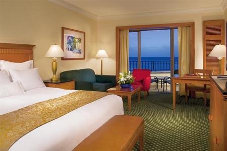 Room at JW Marriott Cancun Resort & Spa, Cancun, QR