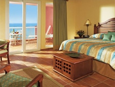 Room at Las Casitas Village, A Waldorf Astoria Resort, Fajardo, PR