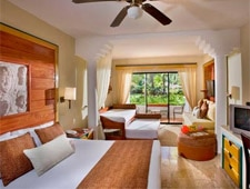 Room at Melia Caribe Tropical, Punta Cana, DO