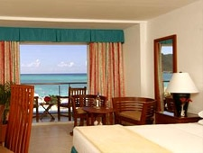 Room at Sonesta Great Bay Beach Resort & Casino St. Maarten, Philipsburg, SX