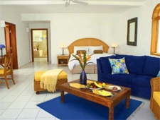 Room at CuisinArt Golf Resort & Spa, Rendezvous Bay, AI