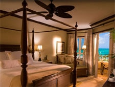 Room at The Mediterranean Village at Sandals Grande Antigua Resort & Spa, St. John's, AG