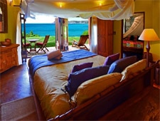 Room at Villa Aquamare, Virgin Gorda, VG