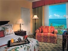 Room at The Ritz-Carlton, San Juan Hotel, Spa & Casino, San Juan, PR