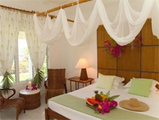 Room at Montpelier Plantation, Nevis, KN