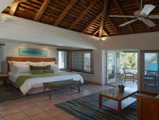 Room at Peter Island Resort & Spa, Tortola, VG