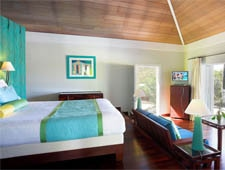 Room at Hotel Guanahani & Spa, St. Barthelemy, BL