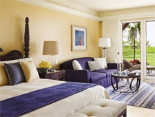 Room at Four Seasons Resort Nevis, Charleston, KN