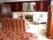 Room at Burton Inn , Cambria, CA