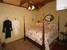 Creekside Bed & Breakfast - Paso Robles, CA