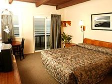 Shoreline Inn - Cayucos, CA