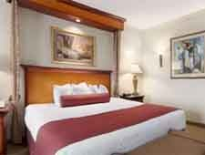 Room at Harrah's Joliet, Joliet, IL