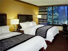 Room at DoubleTree by Hilton Hotel Cleveland Downtown - Lakeside, Cleveland, OH