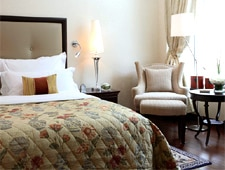 Room at Raffles Beijing Hotel , Beijing, CN