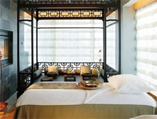 Room at Mandarin Oriental, Sanya, Sanya, CN