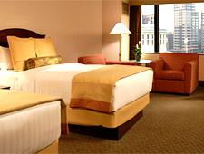 Room at THIS ESTABLISHMENT HAS BECOME SHERATON COLUMBUS HOTEL AT CAPITOL SQUARE Hyatt on Capitol Square, Columbus, OH
