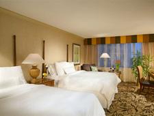 Room at Omni Charlotte Hotel, Charlotte, NC