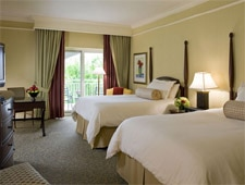 Room at The Ballantyne Hotel, Charlotte, NC
