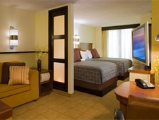 Room at Hyatt Place Charlotte City Park, Charlotte, NC
