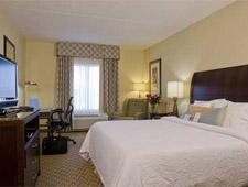 Room at Hilton Garden Inn Charlotte/Mooresville, Moorseville, NC
