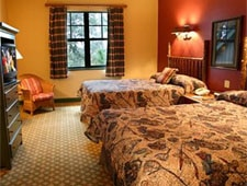 Room at Disney's Hilton Head Island Resort, Hilton Head Island, SC