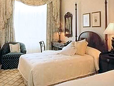 Room at Charleston Place, Charleston, SC