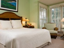 Room at Daufuskie Island Resort & Breathe Spa, Hilton Head, SC