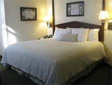 Room at Embassy Suites - Historic Charleston, Charleston, SC