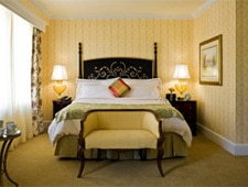 Room at The Fairfax at Embassy Row, Washington, D.C., Washington, DC
