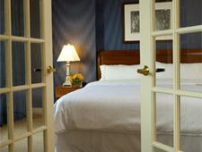 Sheraton Suites Old Town Alexandria - Alexandria, VA