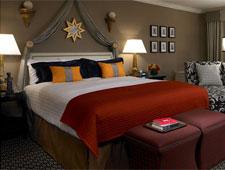 Room at Hotel Monaco Alexandria, Alexandria, VA
