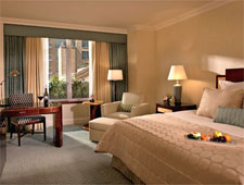 Room at The Ritz-Carlton, Washington D.C., Washington, DC