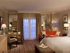 Room at Rosewood Mansion on Turtle Creek, Dallas, TX