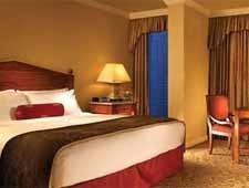 Room at The Fairmont Dallas, Dallas, TX